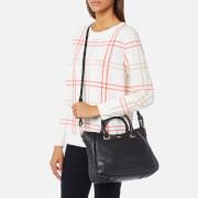 Radley Women's Bonnington Square Large Ziptop Multiway Bag - Black