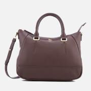 Radley Women's Bonnington Square Large Ziptop Multiway Bag - Clove