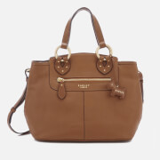 Radley Women's St. Dunstan's Medium Compartment Multiway Bag - Tan