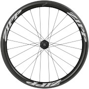 Zipp 302 Carbon Clincher Rear Wheel - White Decal