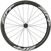 Zipp 302 Carbon Clincher Disc Brake Wheelset - Campagnolo