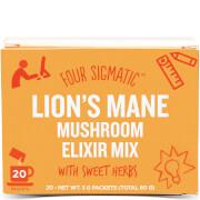 Four Sigmatic Instant Lion's Mane (20 Sachets)