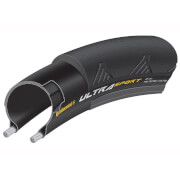 Continental Ultra Sport II Clincher Folding Road Tyre