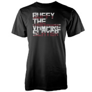 T-Shirt Homme 3 Strikes Buffy Contre les Vampires