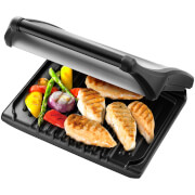 George Foreman 19932 Entertaining 7 Portion Grill