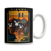 Xisuma DoomVoid II Wither On Earth Mug