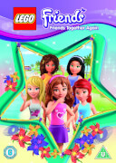 Lego Friends: Friends Together Again