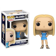 Figurine Pop! Sydney Bristow (Blonde) Alias
