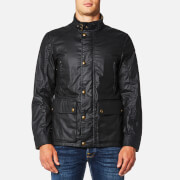 Belstaff Men's Tourmaster Jacket - Black
