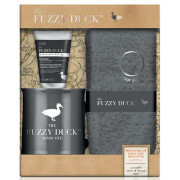 Baylis & Harding Men's Fuzzy Duck Mug Set