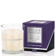 Baylis & Harding Wild Blackberry and Apple 1 Wick Candle