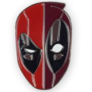 Badge en Émail Deadpool -Mondo