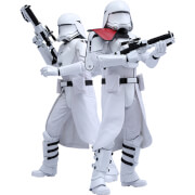 Hot Toys Star Wars 1:6 First Order Snowtroopers Twin Set
