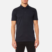Versace Collection Men's Polo Shirt - Blu