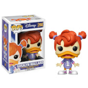 Disney Gosalyn Mallard Pop! Vinyl Figur