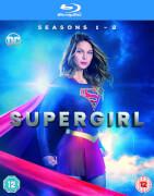 Supergirl - Season 1-2