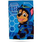 Paw Patrol Spy Fleece Blanket