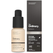 The Ordinary Coverage Foundation with SPF 15 by The Ordinary Colours 30ml (Ulike fargetoner)