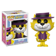 Hanna Barbera Top Cat Funko Pop! Figuur