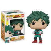 My Hero Academia Deku Funko Pop! Figuur