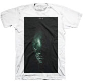 Camiseta Alien: Covenant