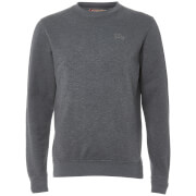 Pull Homme Flit Tokyo Laundry - Gris Perle