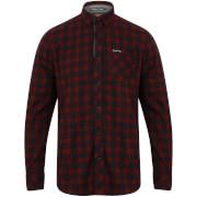 Camisa Tokyo Laundry Glendale - Hombre - Rojo