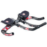 Vision Trimax J-Bend TT Bars