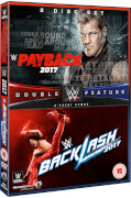 WWE: Payback 2017 + Backlash 2017 Double Feature
