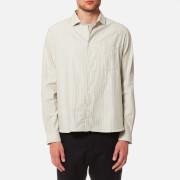 YMC Men's Curtis Shirt - Grey