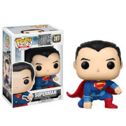 Justice League Superman Pop! Vinyl Figuur