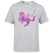 Nintendo® Zelda Silhouette T-Shirt - Grau