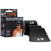 KT Tape Original Precut Cotton 10