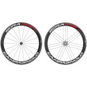 Campagnolo Bora One 50 Tubular Wheelset 2018