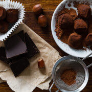 Chocolate Making Workshop for Two