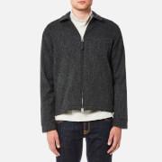Universal Works Men's Lenton Jacket - Charcoal
