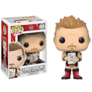 WWE Chris Jericho Pop! Vinyl Figure
