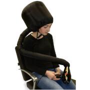 Hair Tools Heat Bonnet casco per asciugatura
