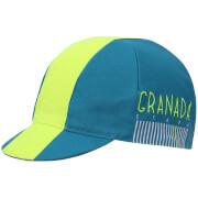 Santini La Vuelta 2017 Stage 15 Granada Race Cap - Blue