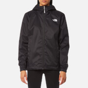 The North Face Women's Quest Jacket - TNF Black