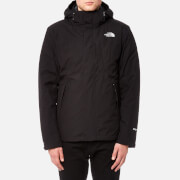 The North Face Men's Mountain Light Triclimate® Jacket - TNF Black/TNF Black
