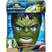 Máscara Hulk - Marvel Thor: Ragnarok