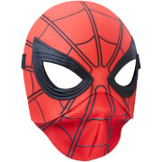 Marvel Spider-Man: Homecoming Spider-Man Flip Up Mask