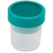 Joseph Joseph GoEat Space-Saving Snack Pot - Teal