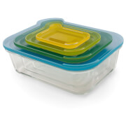 Joseph Joseph Nest Glass Storage 4 Piece Set