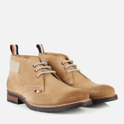 Superdry Men's Ryan Desert Boots - Sand