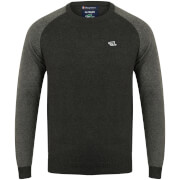 Le Shark Men's Orson Jumper - Charcoal
