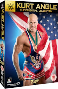 WWE: Kurt Angle - The Essential Collection