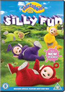 Teletubbies - Brand New Series - Silly Fun