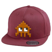 Splatoon Skalop Cap - Orange Squidvader